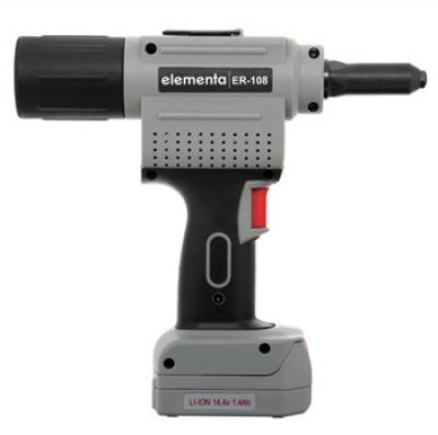 ER-108 — Заклёпочник аккумуляторный