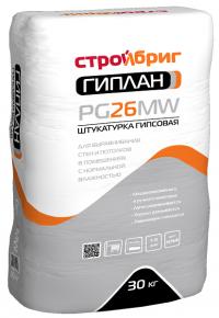 Гиплан PG26 MW - 30 кг