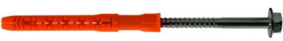 EFA-SH - Фасадный анкерный дюбель без бурта
