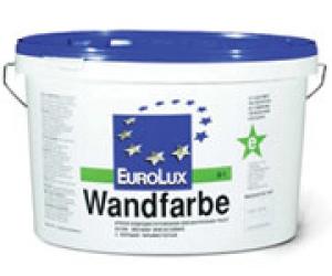 Краска акриловая D-1 Wandfarbe для внутренних работ