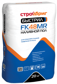 Быстрил FK48 R - 20 кг