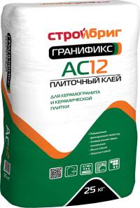 Гранификс AC12 - 25 кг