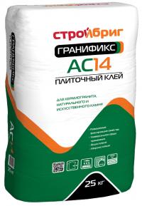 Гранификс АС14 - 25 кг