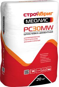 Меолис PC30 MW - 20 кг