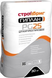 Гиплан PG25 - 30 кг