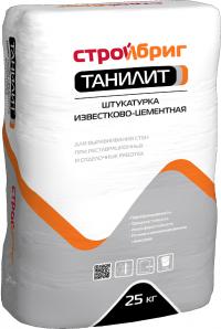 Танилит PLC 0.63 MW - 25 кг