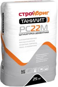 Танилит РС22 М - 25 кг
