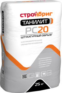Танилит РС20 - 25 кг