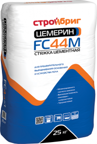 Цемерин FC44 М - 25 кг